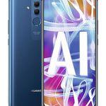 ay yildiz o2 Allnet-Flat mit 3GB LTE für 14,99€ mtl. + Huawei Mate 20 lite für 49,95€