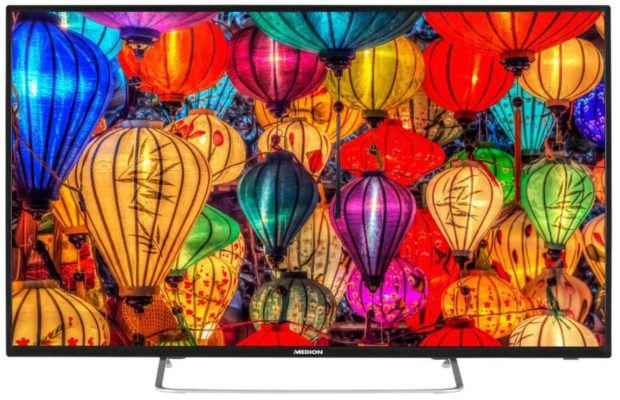 MEDION S15005   50 Zoll Full HD mit triple Tuner für 279,99€ (statt 349€)