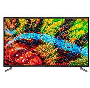 MEDION P15500   55 Zoll UHD TV mit Triple Tuner & PVR für 349,99€ (statt 430€)