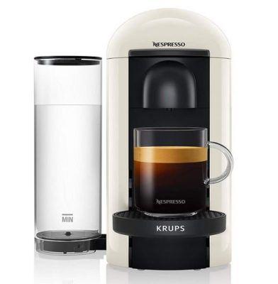Krups Nespresso XN9031 Vertuo Plus Kaffeekapselmaschine für 99,90€ (statt 129€) + 40€ Kapsel Gutschein