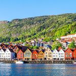 4 – 6 ÜN in Oslo und Bergen inkl. Flüge, Fjord-Kreuzfahrt, Zugfahrt und Frühstück ab 449€ p.P.