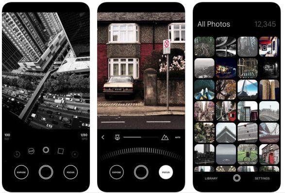 Obscura 2 (iOS) gratis statt 5,49€