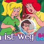 Bibi Blocksberg – Papa ist weg (Folge 20, Hörspiel) kostenlos
