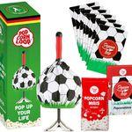 POPCORNLOOP aus Höhle der Löwen in der WM Fan Edition für 19,99€ (statt 30€)