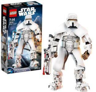 LEGO Star Wars Range Trooper   3 x Pack für 47,97€ (statt 65€)