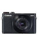 CANON Powershot G9 X Mark II Digitalkamera WLAN ab 265,89€ (statt 329€)