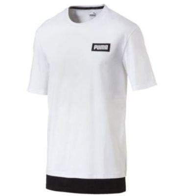 PUMA Rebel Herren T Shirts bis 2XL für je 15€ (statt 22€)