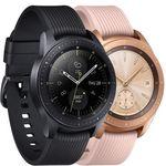 Samsung Galaxy Watch – neue Smartwatch für 279,90€ (statt 296€)