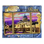"""RAVENSBURGER """"Romantisches Rom"""" Malset für 25€ (statt 29€)"""