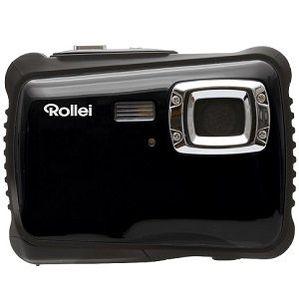 ROLLEI Sportsline 64 wasserdichte Digitalkamera für 24€ (statt 35€)