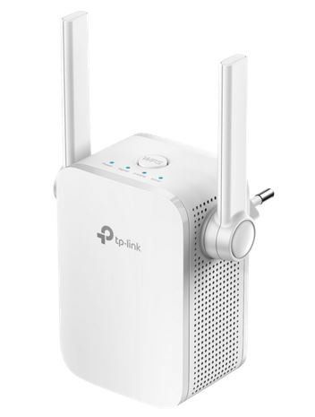 TP LINK RE205 (AC750 Dualband) WLAN Repeater für 23,99€ (statt 32€)