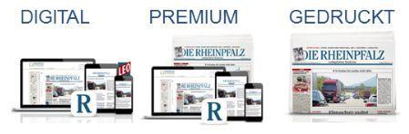 Die Rheinpfalz Zeitung 14 Tage gratis + 0,5 Liter Glas dazu   endet automatisch
