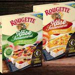 Rougette Käse-Schlemmerei gratis – bald Aktionsende!