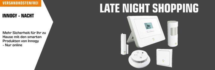 Saturn Late Night: günstige Kopfhörer und Smart Home Artikel