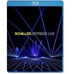 Schiller: Zeitreise – Live auf Blu-ray für 6,99€ (statt 15€)