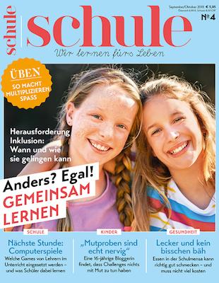 2 Ausgaben schule für 0,98€ (statt 12€)