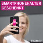 Nur für Telekom Kunden: Smartphonehalter gratis