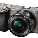 SONY Alpha 6000 LH Systemkamera Kit inkl. SEL-P1650 Objektiv für 489€ (statt 532€)