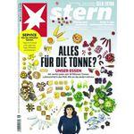 Knaller! 13 Ausgaben vom stern für 65€ + 65€ Verrechnungsscheck als Prämie – TOP!