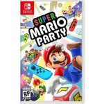 NINTENDO Switch Joy-Con 2er-Set + Super Mario Game Party ab 99€ (statt 126€) und mehr Top Zubehör