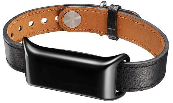 TCL Moveband Fitness Tracker in schwarz für 12€ (statt 17€)
