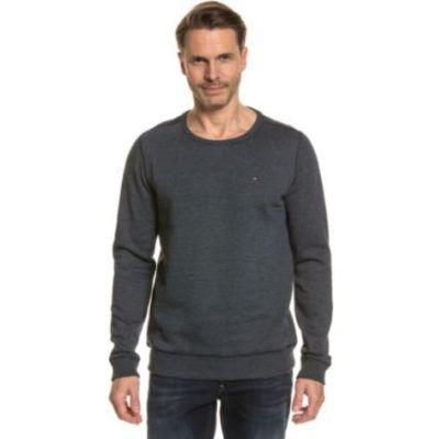 Tommy Hilfiger Sweatshirt Herren Rundhals bis 2XL für je 39,99€