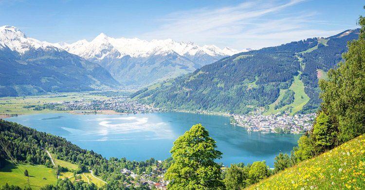2, 3, 4 o. 7 ÜN im 3* Hotel im Salzburger Land inkl. Halbpension, SPA Nutzung & Hotel Shuttle ab 89€ p.P.