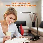 TaoTronics LED-Schreibtischlampe (TT-DL14) für 12,99€ (statt 25€)