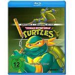 Teenage Mutant Ninja Turtles – Episoden 57-113 (Blu-ray) für 10€ (statt 25€)