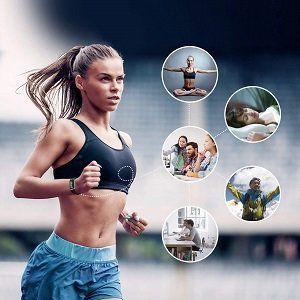 VICTSING wasserdichter Fitness  und Aktivitäts Tracker für 9,99€ (statt 29€)