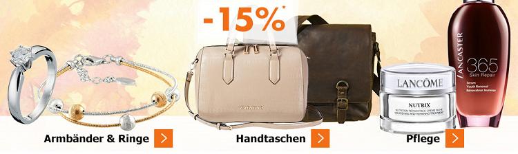 Karstadt Sonntags Kracher mit 20% auf Herrenmode, Fitnessbekleidung &  schuhe und mehr