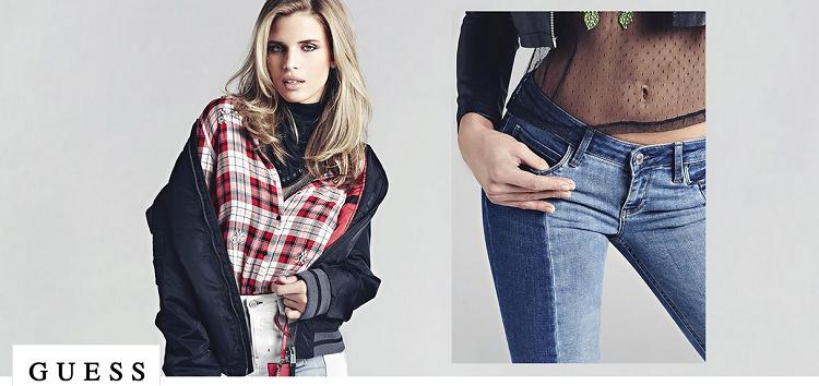 Guess Sale für Damen und Herren bei vente privee   z.B. Herrenhemden ab 25,99€