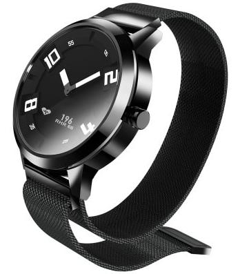 Lenovo Watch X   wasserdichter Fitnesstracker für 43,95€