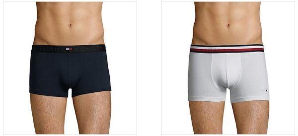 Tommy Hilfiger Unterwäsche Sale für Damen & Herren mit bis zu 60% Rabatt