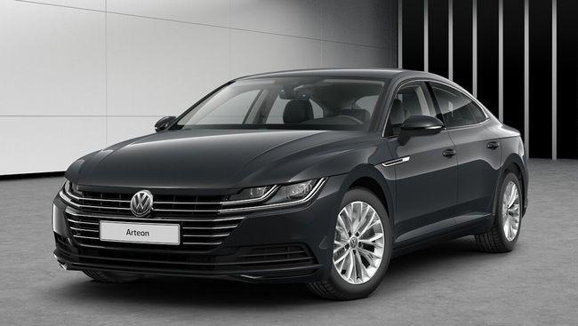 VW Arteon 2.0 TDI LED Leasing (nur gewerblich) ab 251,19€ mtl.