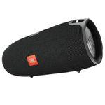 JBL Xtreme – spritzwasserfester Bluetooth-Lautsprecher in Schwarz ab 149€ (statt 165€)