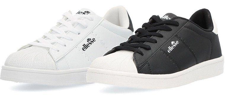 ellesse Unisex Sneaker Starplay für 15,99€
