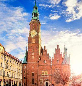 ÜN im 5* Hotel in Breslau (PL) inkl. Frühstück, Sauna & Fitness für 38,37€ p.P.