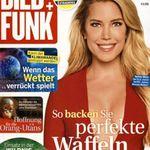 Bild + Funk Jahresabo (52 Ausgaben) für 114,40€ + 110€ Amazon Gutschein