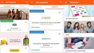 cashback-app-igraal-screenshots