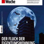 Knaller! 13 Ausgaben WirtschaftsWoche für 76,70€ + 76,70€ Scheck