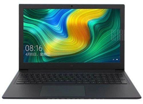 Xiaomi Mi Notebook mit i5 8250U, GeForce MX110, 4GB RAM & 128 SSD für 574,20€