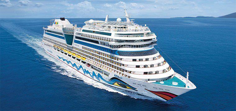 8 Tage Kreuzfahrt auf dem Mittelmeer inkl. VP mit der AIDAsol von Mallorca bis Mallorca inkl. Flug ab 568€ p.P.
