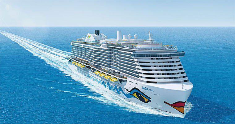 8 Tage Kreuzfahrt Kanarische Inseln auf der neuen AIDAnova inkl. VP & mehr ab 449€ p.P.