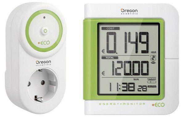 Oregon Scientific ESM600 Energiekosten Messgerät mit Funk für 19,99€ (statt 50€)