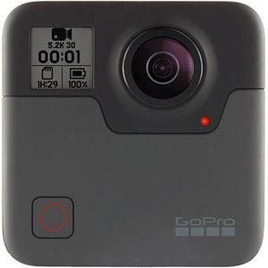 GoPro Fusion   5,2K Actioncam mit 360° Funktion für 475€ (statt 555€)