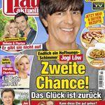 """""""frau aktuell"""" Jahresabo für 109,20€ inkl. 100€ Amazongutschein"""