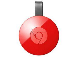Google Chromecast 2 HDMI Streaming Media Player für 29,95€ (statt 40€)
