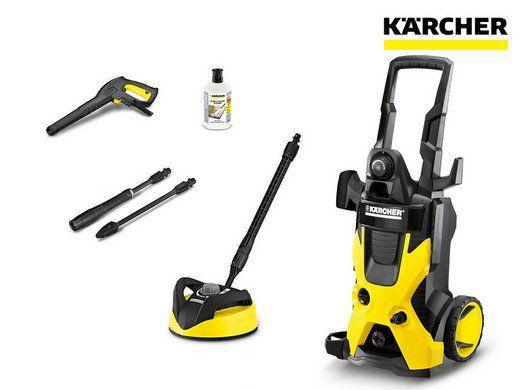Kärcher K 5 Full Control Home Hochdruckreiniger für 228,90€ (statt 268€)
