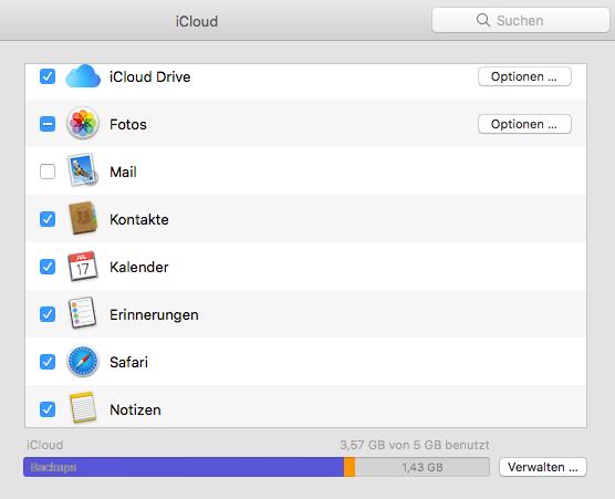 iCloud – alles, was ihr wissen solltet